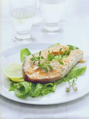 Лосось рецепт | Как приготовить лосось