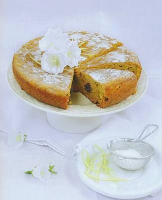 Морковный пирог рецепт | Как приготовить морковный пирог