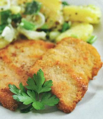 Свинина в сырном кляре рецепт с пошагово