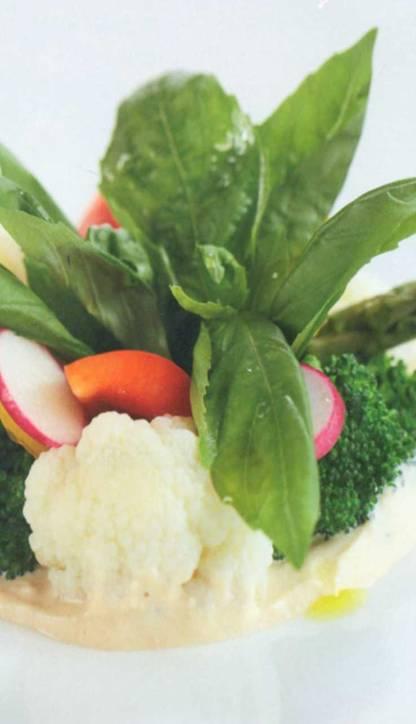 Овощи на пару рецепты | Как приготовить овощи на пару