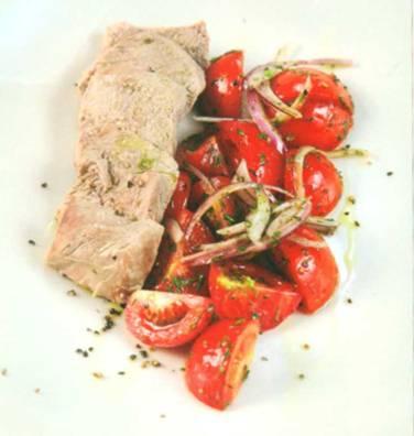 Телятина на пару рецепт | Как приготовить телятину на пару
