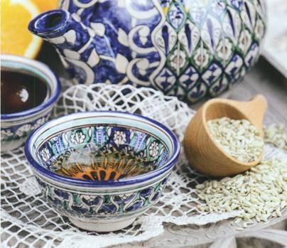 Чай со специями рецепт, Как приготовить чай со специями