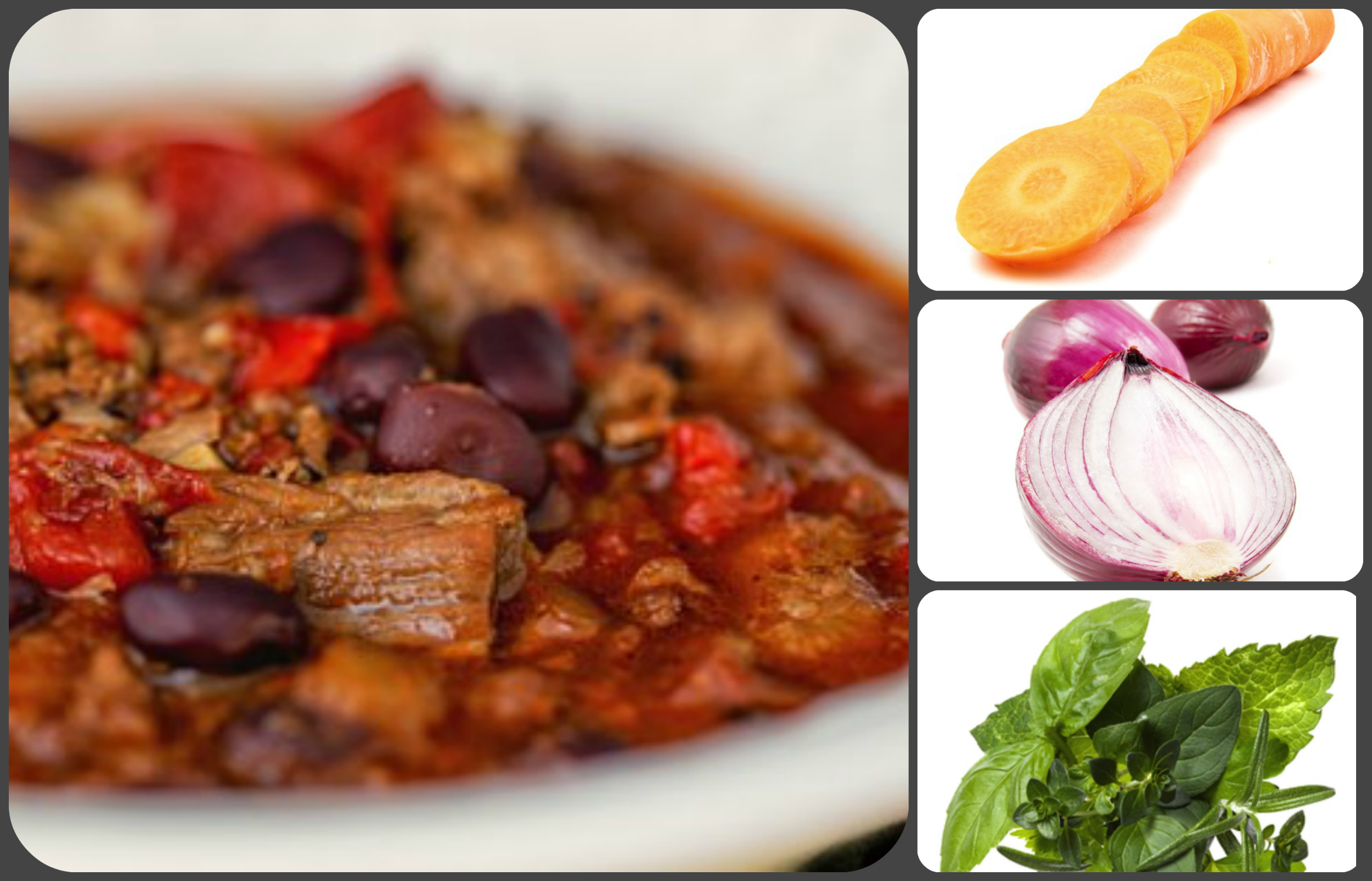 Гуляш из говядины с подливкой - простые и вкусные рецепты