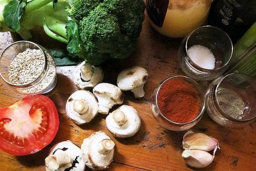 Как солить грибы в банках горячим способом рецепт