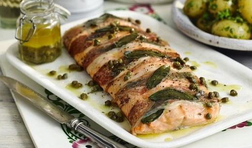 как приготовить вкусно рыбу