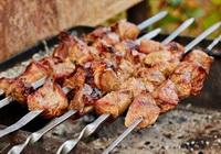 Шашлык из свинины в разных маринадах