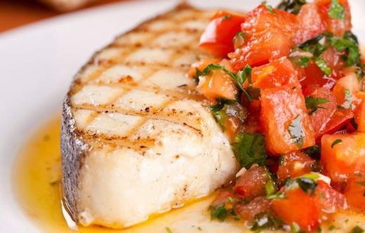 как приготовить рыбу калугу