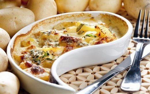 блюда из калуги рецепты с фото
