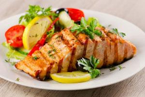 Рецепты приготовления вторых блюд