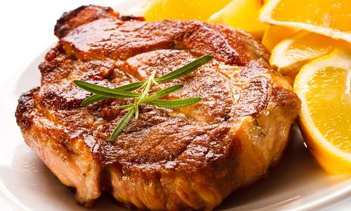 Как правильно взвешивать крупы и мясо для подсчета калорий.