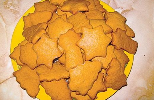 Печенье на рассоле от помидоров рецепты 175