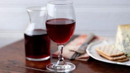 Вино крепленое из сливы