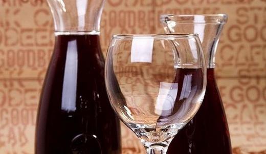 Вино лечебное из сливы
