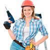 Как отремонтировать потолок?