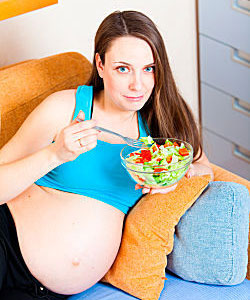 беременность, беременная, беременность крупным плодом, крупный плод, крупноплодная беременность