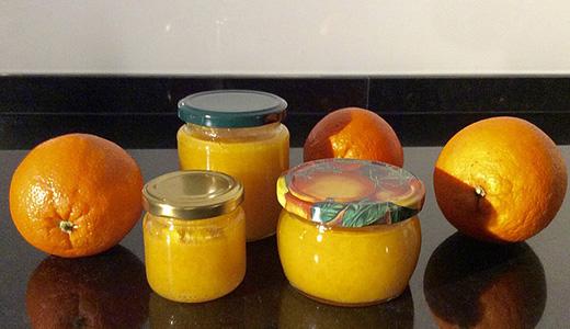 Вкусное варенье из апельсиновых  корок