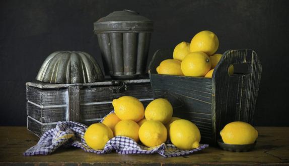 Как готовить маску для волос с лимоном