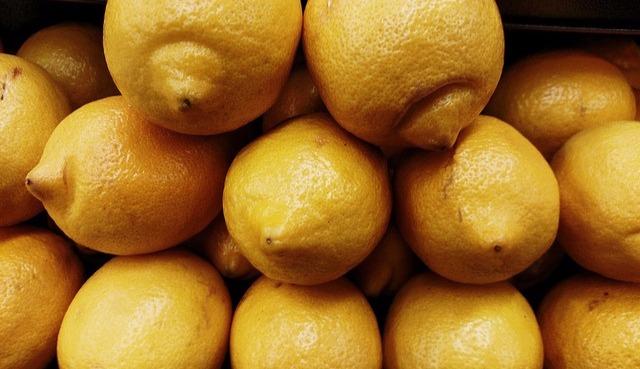 Лимон фото и рецепты