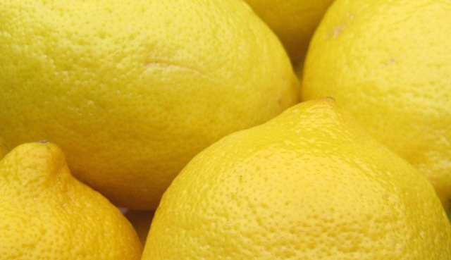 Масло лимона: свойства