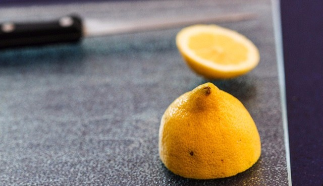 Рецепт напитка из лимона для похудения