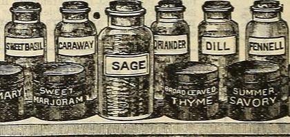 Рецепты для домашней аптечки