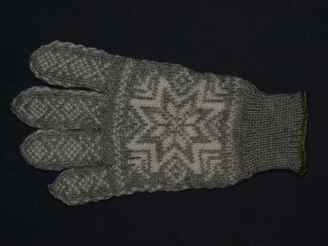 узоры для вязки перчаток спицами