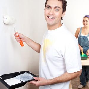 Стоит ли делать ремонт в съемной квартире?