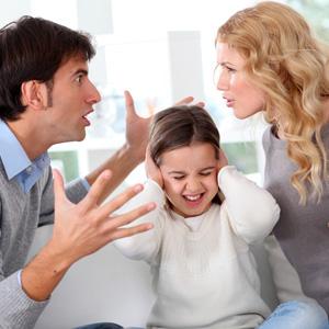 10 ошибок родителей в воспитании детей