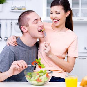 Как должна себя вести молодая жена