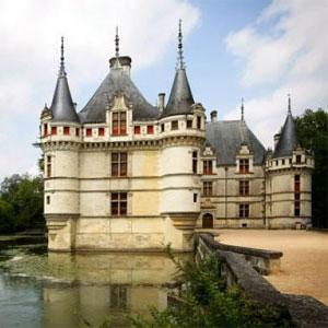 Замки долины Луары – путешествуем по Франции