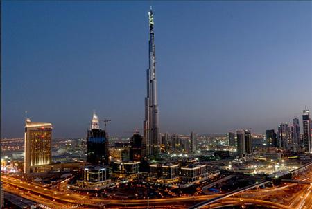 Объединенные Арабские Эмираты – отдых и сказка в одном флаконе