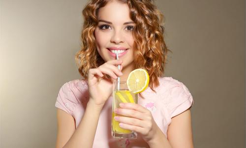 Квас, сок, лимонад - чем утолить жажду летом?