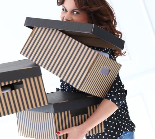 7 способов избавиться от хлама в доме