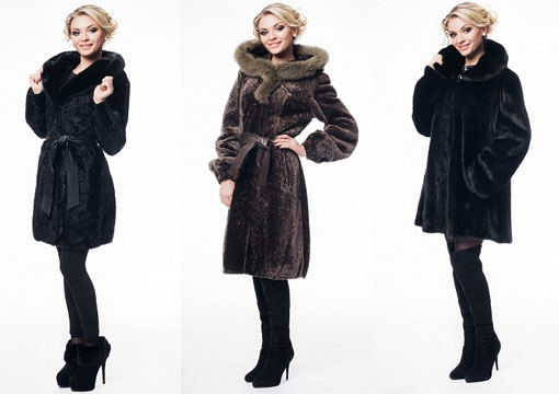 Что лучше - шуба, дублёнка или пальто?