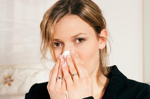 Полипы в носу - как лечить и что делать