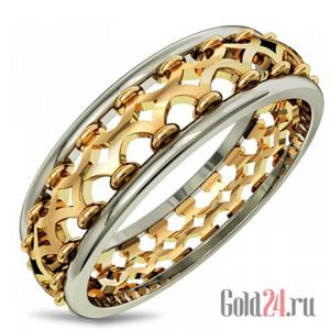 Золотое кольцо: от символизма к эстетике