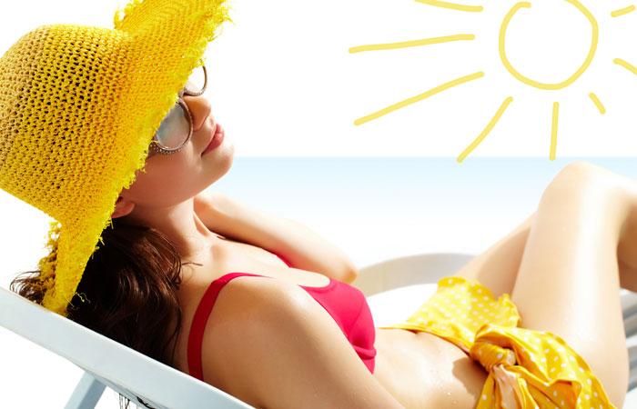Как защитить кожу от пигментации весной?