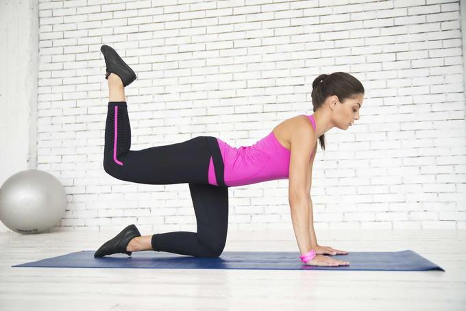 Как правильно выбирать одежду и обувь для фитнеса?