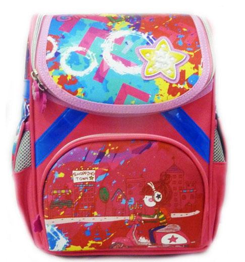 Какой школьный рюкзак лучше?