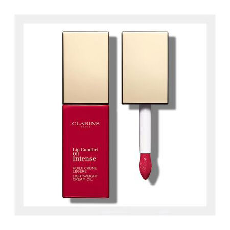 Масло-тинт для губ Lip Сomfort Oil Intense