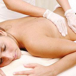 Классические виды массажа