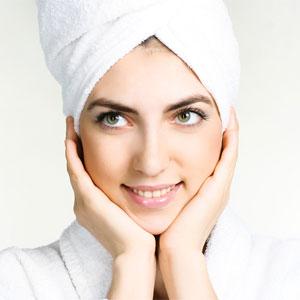 Как сделать матовой кожу лица - рекомендации