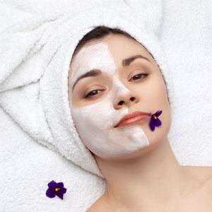 Маски для лица для нормальной кожи | Домашние маски