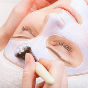 Маски для лица с кислотами | Домашние маски