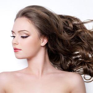 Маска для волос в бане | Несмываемая маска для волос