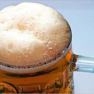 Пивная маска для волос | Маска для волос с медом и пивом