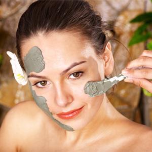 Маска для уставшей кожи тела | Домашние рецепты