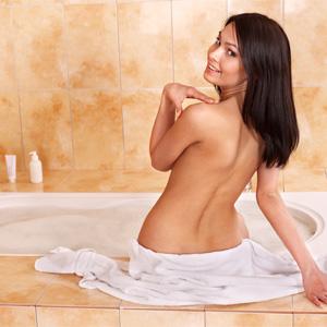 Маски для тела в сауне | Домашние рецепты
