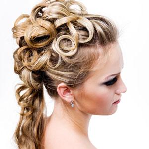 Как завить волосы волнами | Видео мастер-класс