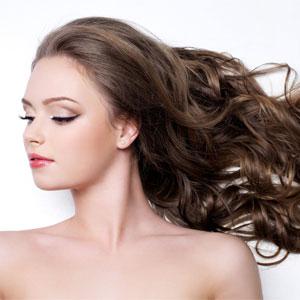 Как завить длинные волосы | Видео мастер-класс